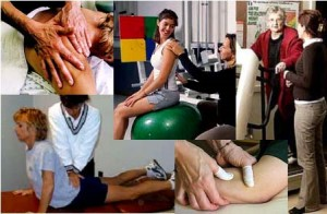 physical therapy management
