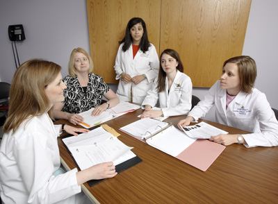 effective private practice meeting