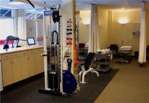 private practice clinic