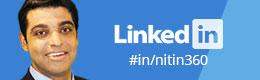 nitin linkedin
