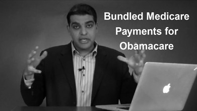 Bundled Medicare Patients for Obamacare