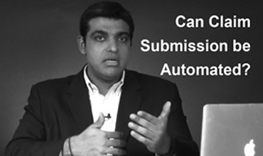 Can Claim Submission be Automated?