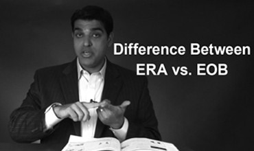 Difference Between ERA vs. EOB