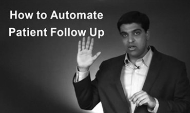 How to Automate Patient Follow Up