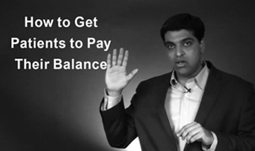 How to Get Patients to Pay Their Balance