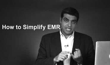 How to Simplify EMR