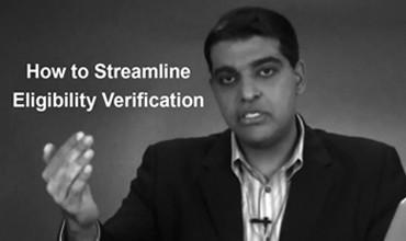 How to Streamline Eligibility Verification