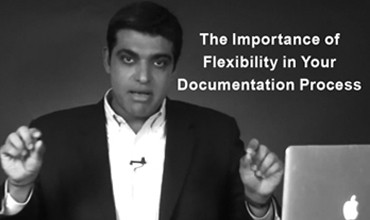 The Importance of Flexibility in Your Documentation Process