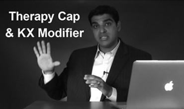 Therapy Cap & KX Modifier