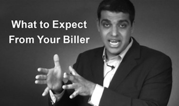 What to Expect From Your Biller