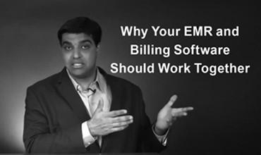 Why Your EMR and Billing Software Should Work Together