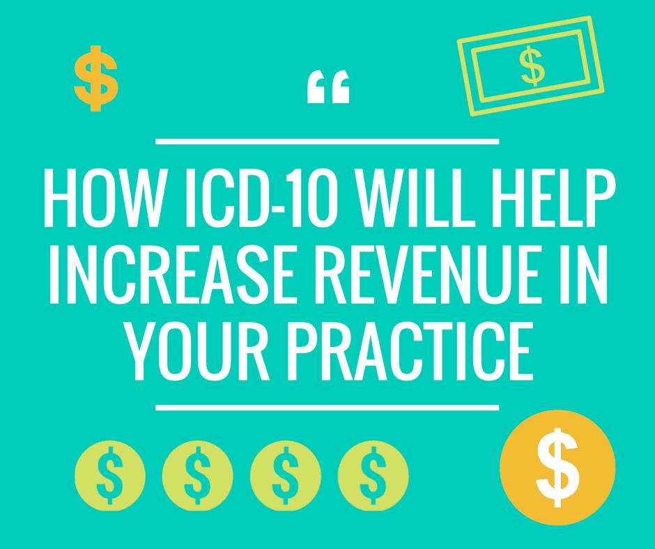 ICD-10-Revenue