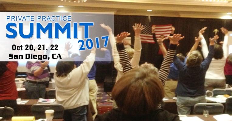 Private Practice Summit 2017