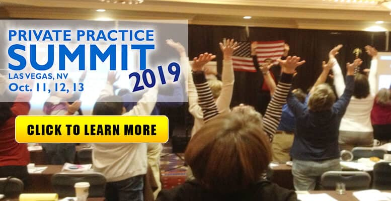 Private Practice Summit 2019
