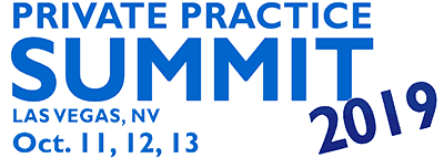 Private Practice Summit Event 2017